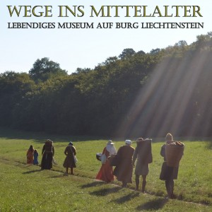 Wege ins Mittelalter